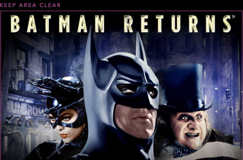 Photo: Batman Returns.. Image Courtesy Warner Bros. / DC Universe