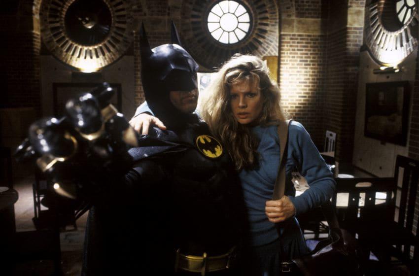Photo: Batman.. Image Courtesy Warner Bros. / DC Universe