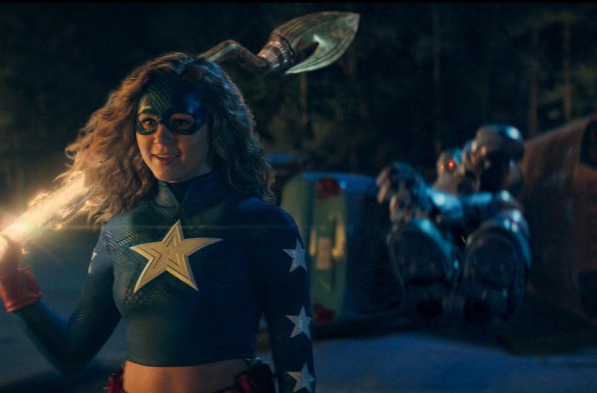 Photo: Stargirl Season 1 - Courtesy of Warner Bros. Television Distribution