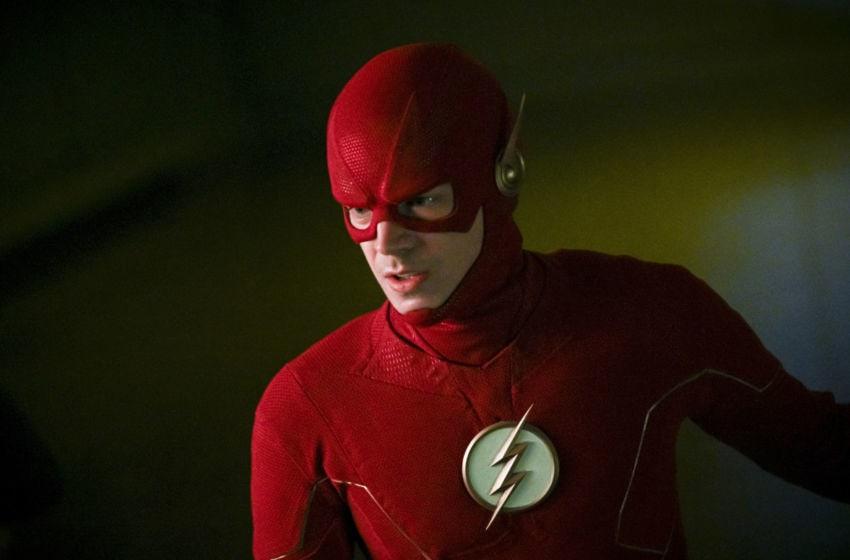 The Flash --