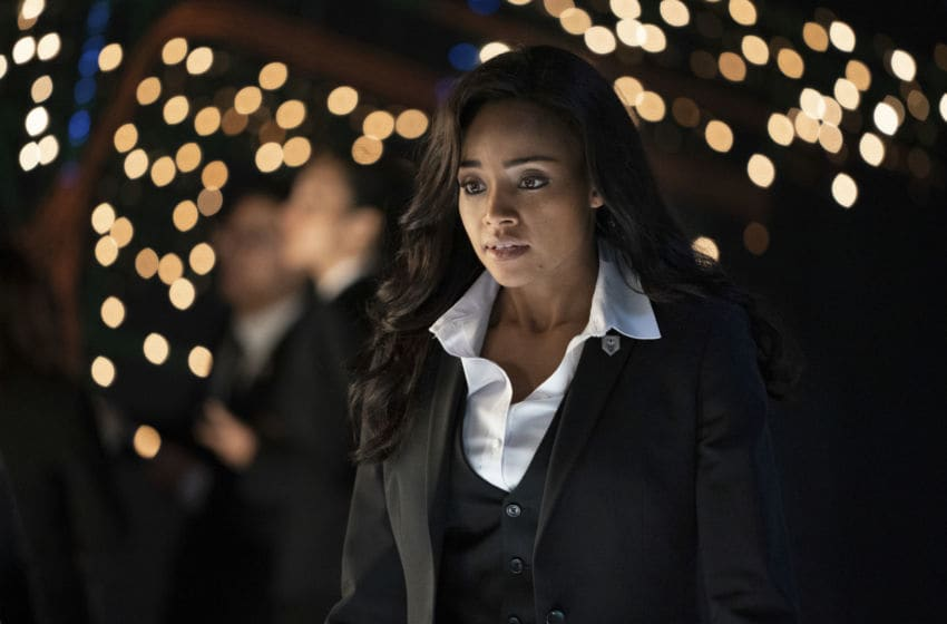Meagan Tandy as Sophie Moore in Batwoman -- 'A Secret Kept From All The Rest' -- Photo: Katie Yu/The CW
