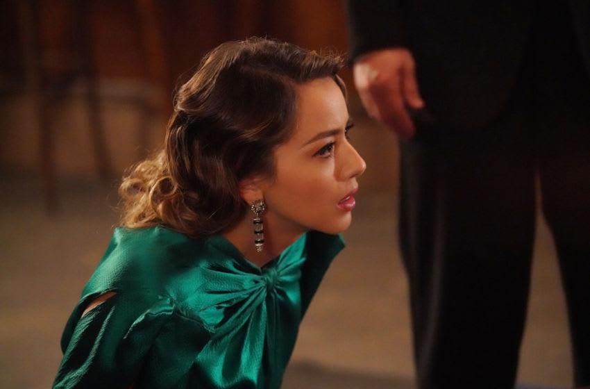 Chloe Bennet in MARVEL'S AGENTS OF S.H.I.E.L.D. -