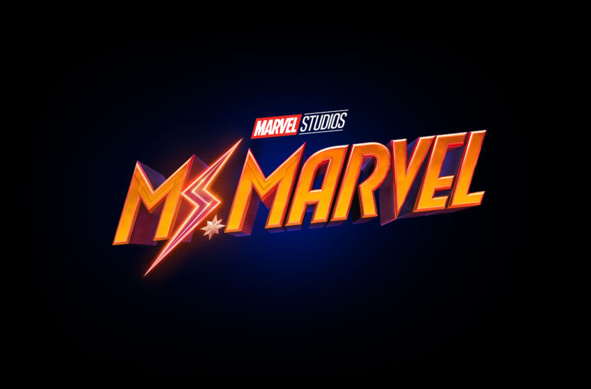 Photo: Ms. Marvel.. key art.. Courtesy Marvel Studios, Disney+