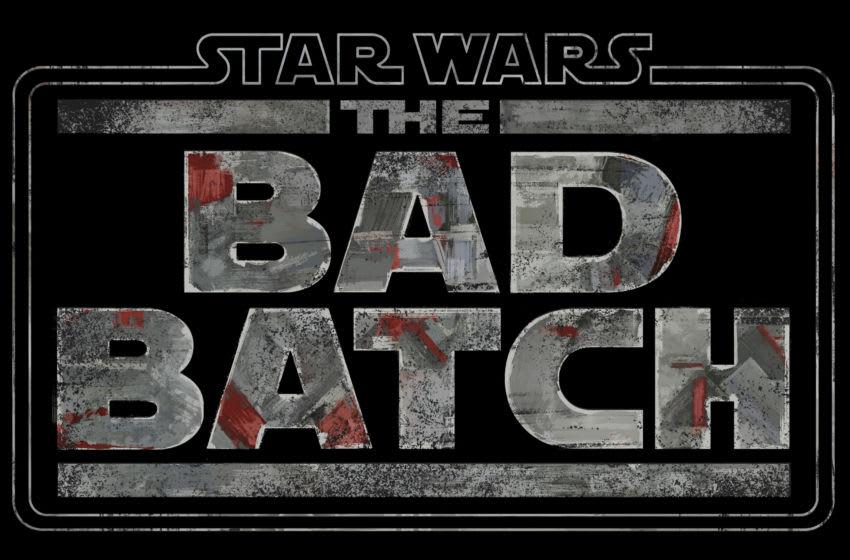 Star Wars: The Bad Batch. Credit to Lucasfilm, Disney +