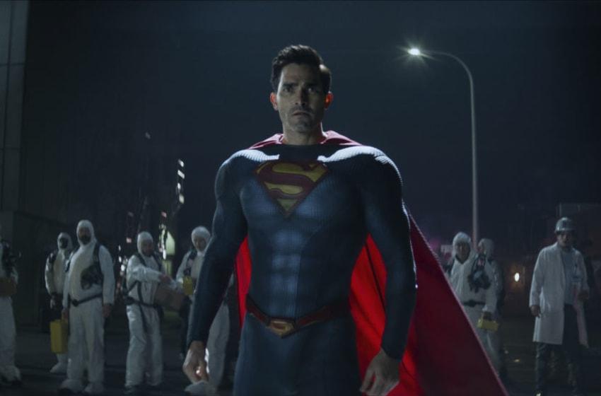 Superman & Lois --