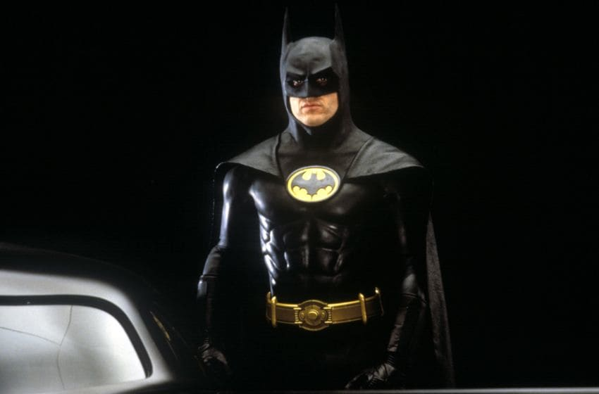 Photo: Batman.. Image Courtesy Warner Bros. / DC Universe