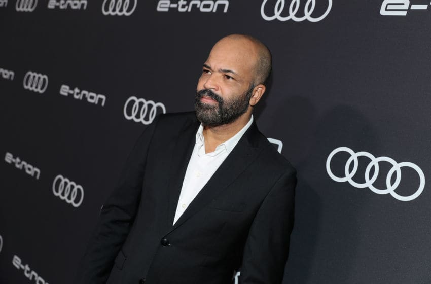 WEST HOLLYWOOD, CA - SEPTEMBER 14: Jeffrey Wright attends the Audi pre-Emmy celebration at the La Peer Hotel in West Hollywood on Friday, September 14, 2018. (Photo by Rich Polk/Getty Images for Audi)