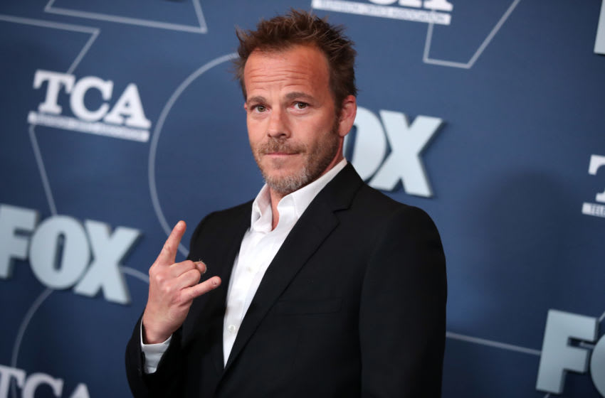 PASADENA, CALIFORNIA - JANUARY 07: Stephen Dorff attends the FOX Winter TCA All Star Party at The Langham Huntington, Pasadena on January 07, 2020 in Pasadena, California. (Photo by Rich Fury/Getty Images)