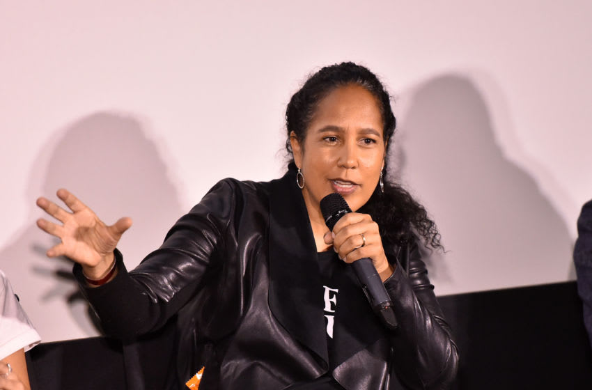 WEST HOLLYWOOD, CA - MAY 31: Director Gina Prince-Bythewood attends Freeform And The NAACP Host A Screening For Marvel's