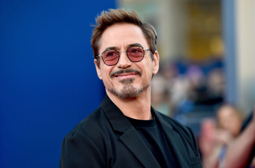 Robert Downey Jr. (Photo by Alberto E. Rodriguez/Getty Images)