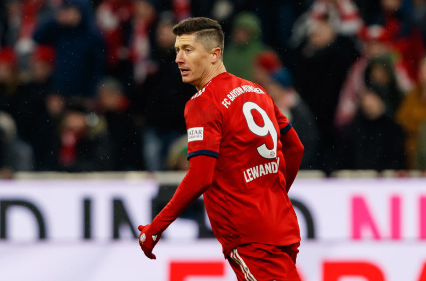 Robert Lewandowski urges Bayern Munich to sign big name ...