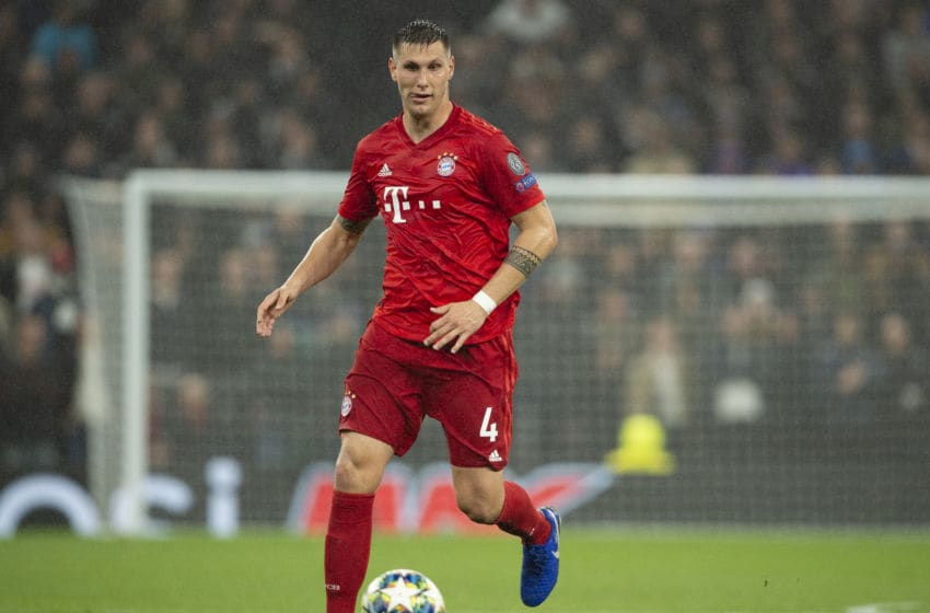 Will Bayern Munich cash in on Niklas Sule next summer? (Photo by Visionhaus)