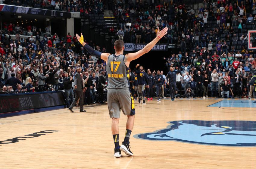 Memphis Grizzlies NBA Free Agency (Photo by Joe Murphy/NBAE via Getty Images)