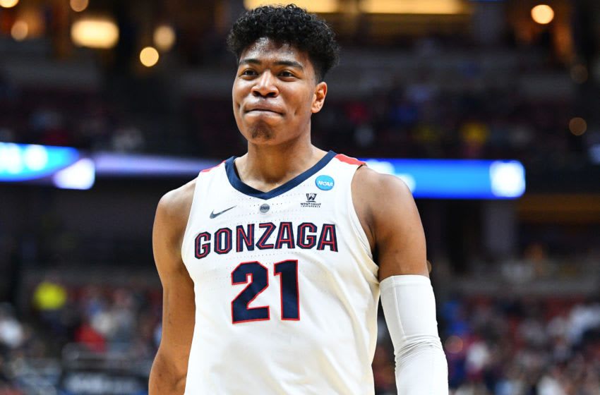 Rui Hachimura Memphis Grizzlies 2019 NBA Draft Prospect (Photo by Brian Rothmuller/Icon Sportswire via Getty Images)