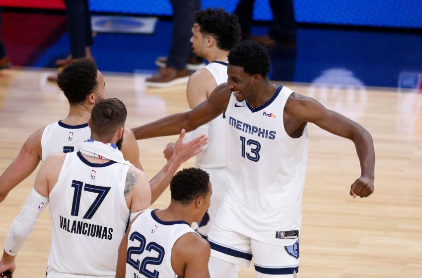 Jaren Jackson Jr., Memphis Grizzlies (Photo by Lachlan Cunningham/Getty Images)