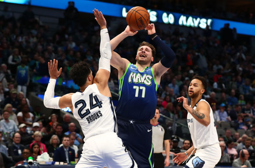 Dillon Brooks, Memphis Grizzlies Mandatory Credit: Matthew Emmons-USA TODAY Sports
