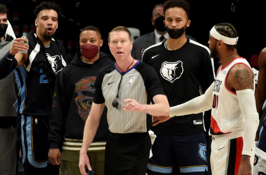 Dillon Brooks, Memphis Grizzlies Mandatory Credit: Steve Dykes-USA TODAY Sports