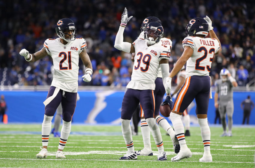 Chicago Bears (Photo by Gregory Shamus/Getty Images)