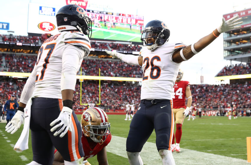 Chicago Bears (Photo by Ezra Shaw/Getty Images)