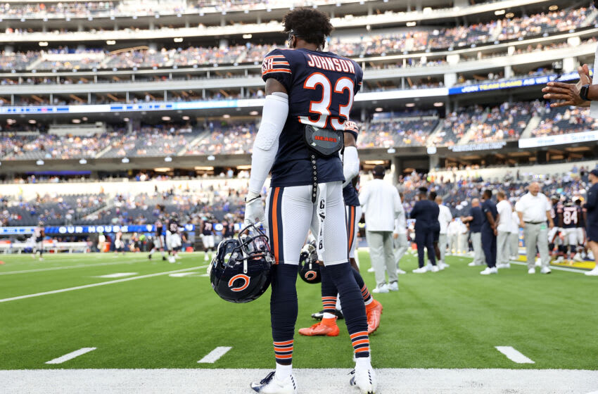Chicago Bears (Photo by Ronald Martinez/Getty Images)