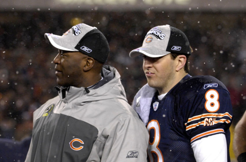 Chicago Bears (Photo by Al Messerschmidt/Getty Images)