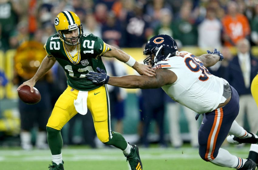Chicago Bears (Photo by Dylan Buell/Getty Images)