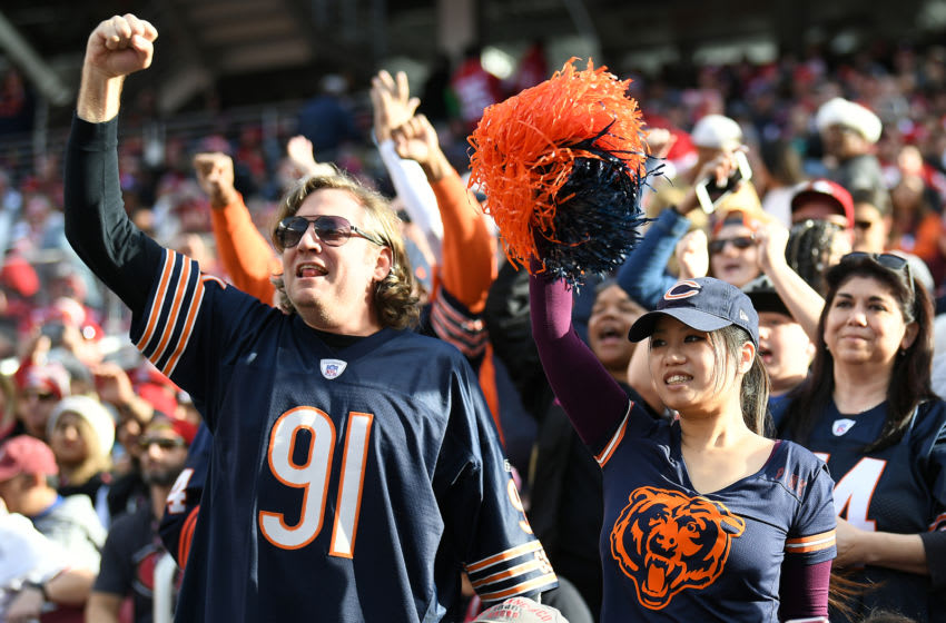 Chicago Bears (Photo by Robert Reiners/Getty Images)