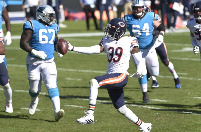 Chicago Bears - Credit: Bob Donnan-USA TODAY Sports