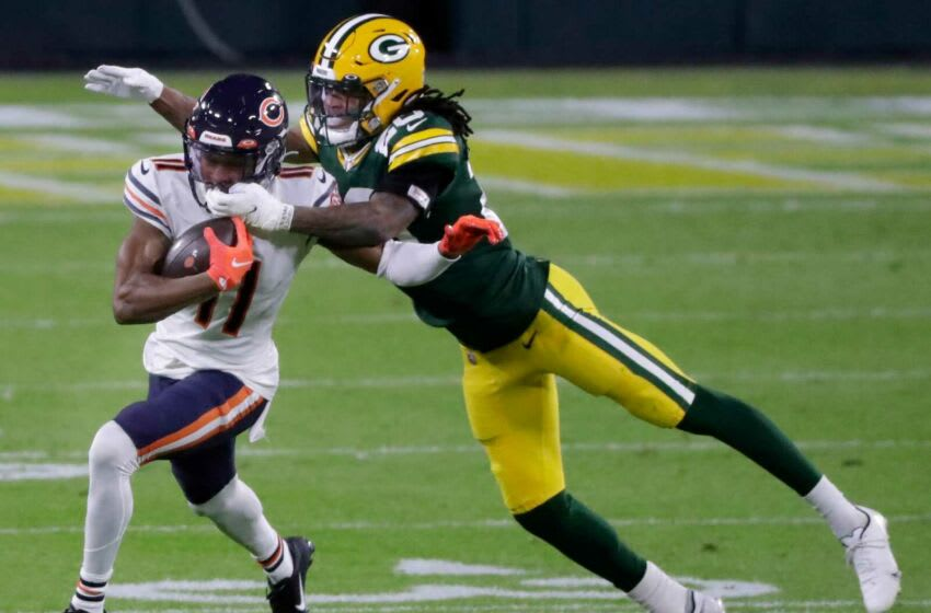 Chicago Bears - Syndication: PackersNews
