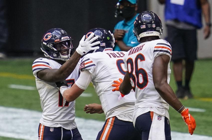 Chicago Bears - Credit: Dale Zanine-USA TODAY Sports