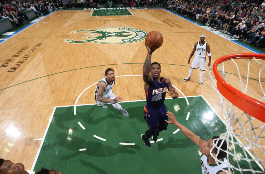 Milwaukee, WI - FEBRUARY 26: (Photo by Gary Dineen/NBAE via Getty Images)