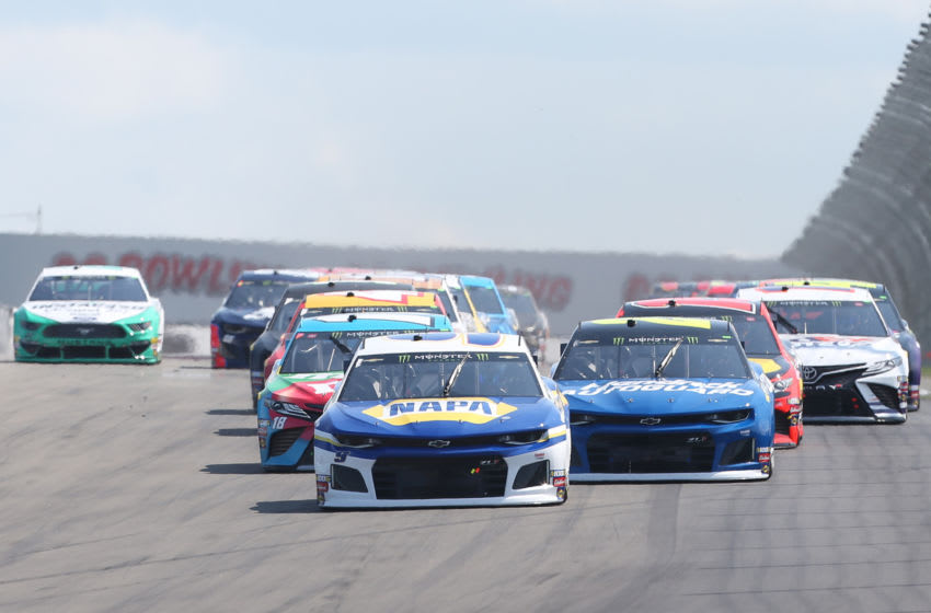 Chase Elliott, Hendrick Motorsports, Watkins Glen, NASCAR (Photo by Matt Sullivan/Getty Images)