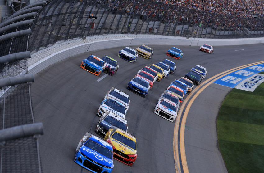 NASCAR (Photo by Brian Lawdermilk/Getty Images)
