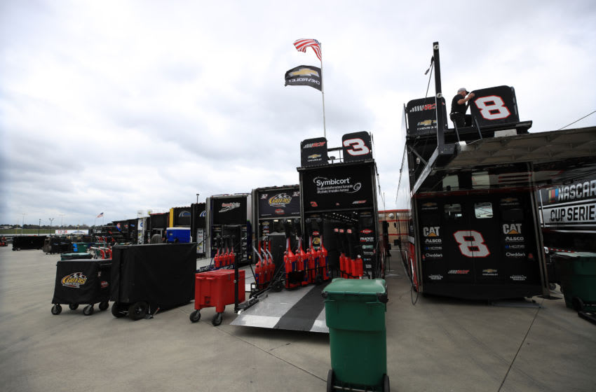 Atlanta Motor Speedway, NASCAR (Photo by Chris Graythen/Getty Images)