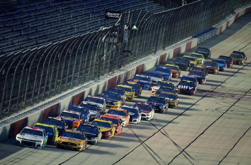 Darlington Raceway, NASCAR, Cup Series (Photo by Jared C. Tilton/Getty Images)