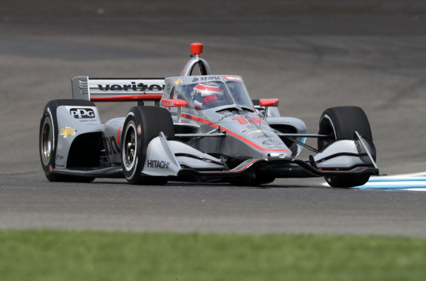 Will Power, Team Penske, IndyCar (Photo by Jamie Squire/Getty Images)