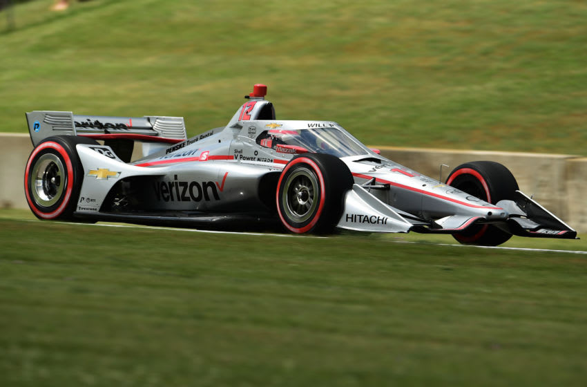 Will Power, Team Penske, IndyCar (Photo by Stacy Revere/Getty Images)