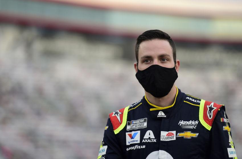 Alex Bowman, Hendrick Motorsports, NASCAR (Photo by Jared C. Tilton/Getty Images)