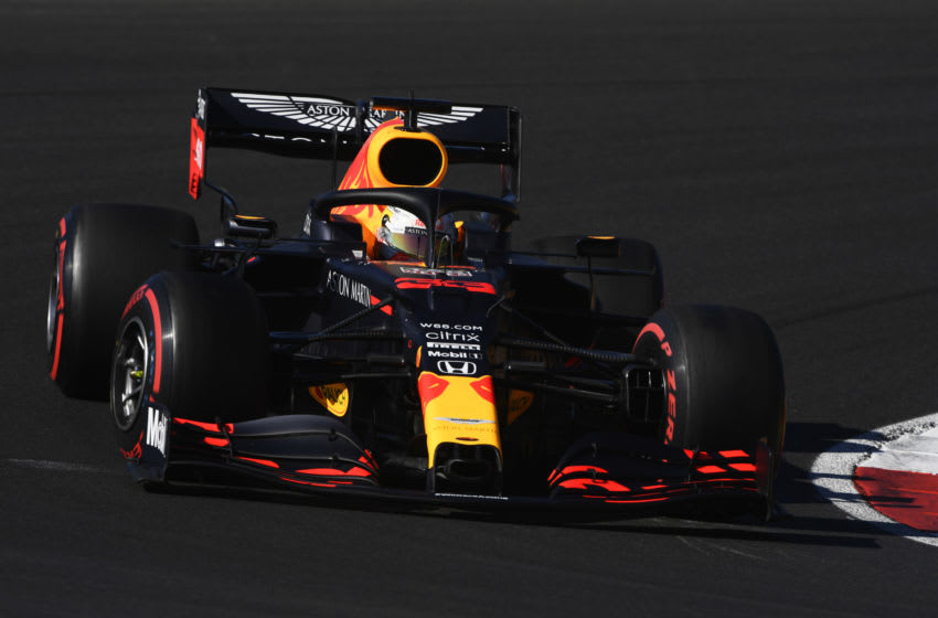 Max Verstappen, Red Bull, Formula 1 (Photo by Rudy Carezzevoli/Getty Images)