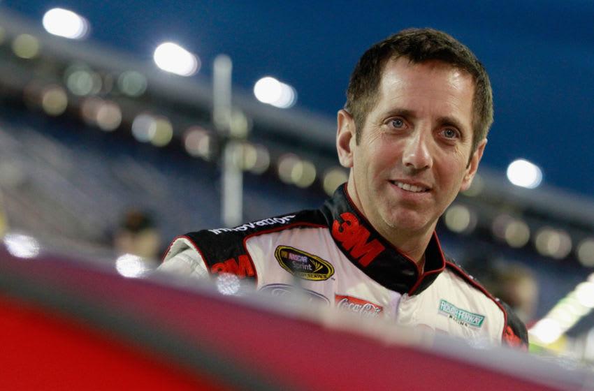 Greg Biffle, NASCAR (Photo by Brian Lawdermilk/Getty Images)