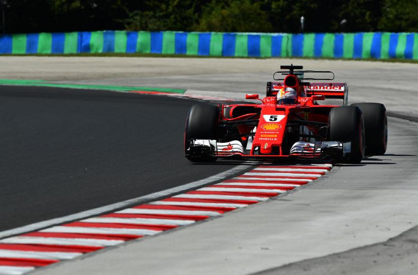 29 Best Formula 1 Images On Pinterest: 2017 Hungarian Grand Prix Qualifying Results