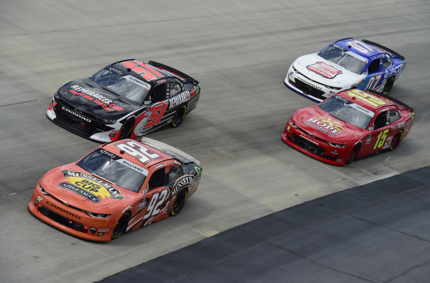 NASCAR, Xfinity Series (Photo by Jared C. Tilton/Getty Images)