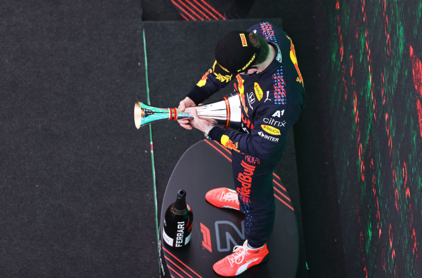 Max Verstappen, Red Bull, Formula 1 (Photo by Lars Baron/Getty Images)