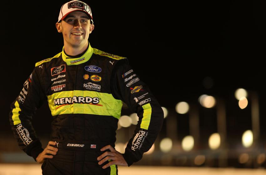 Austin Cindric, Team Penske, NASCAR (Photo by Christian Petersen/Getty Images)