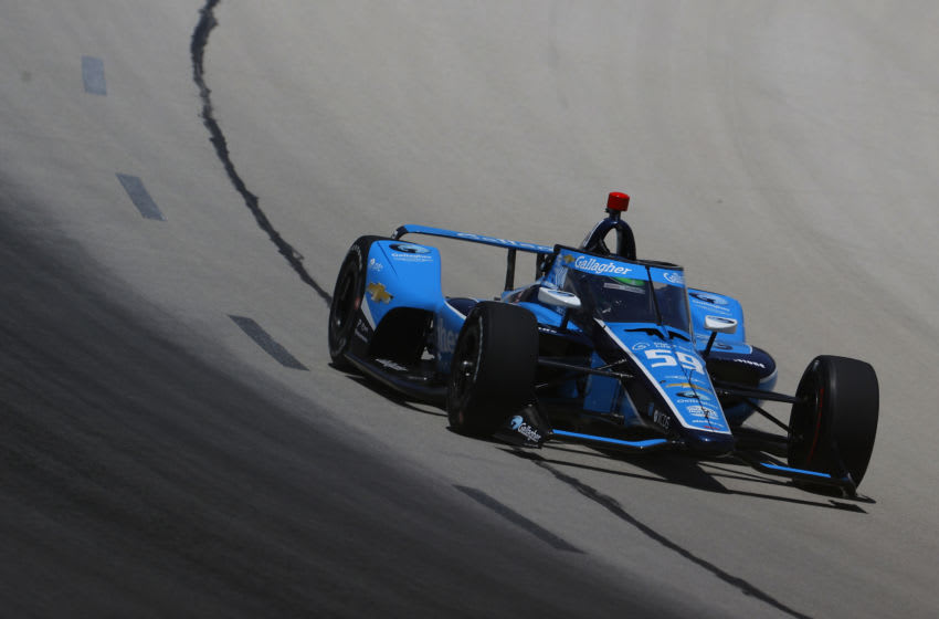 Conor Daly, Carlin, IndyCar (Photo by Ronald Martinez/Getty Images)