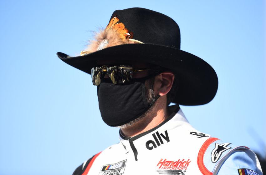 Jimmie Johnson, Chip Ganassi Racing, IndyCar, Hendrick Motorsports, NASCAR (Photo by Jared C. Tilton/Getty Images)