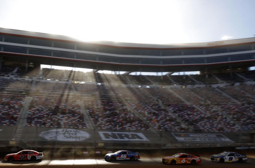 Bristol, NASCAR (Photo by Chris Graythen/Getty Images)