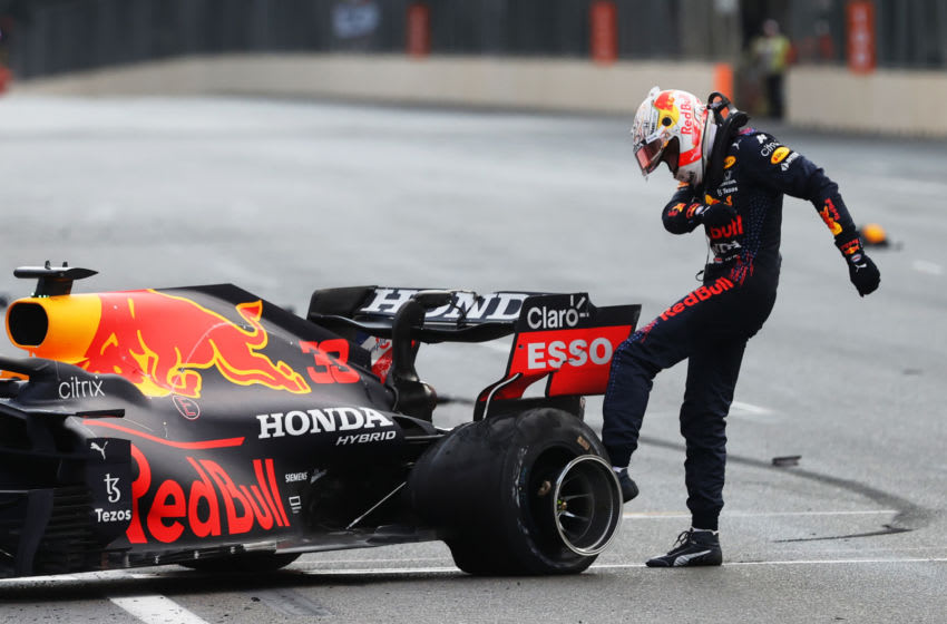 Max Verstappen, Red Bull, Formula 1 (Photo by Clive Rose/Getty Images)
