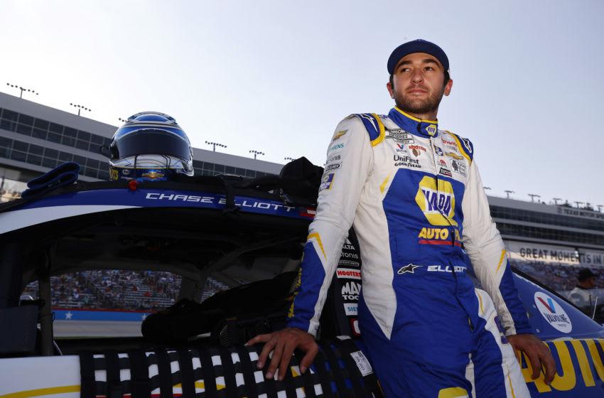 Chase Elliott, Hendrick Motorsports, NASCAR (Photo by Jared C. Tilton/Getty Images)