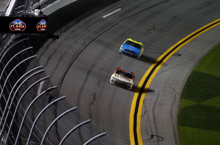 Daytona, NASCAR (Photo by Brian Lawdermilk/Getty Images)